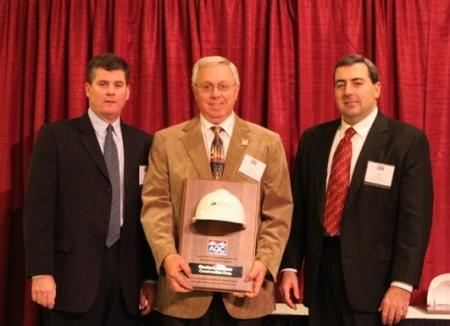 Associated General Contractors of New York (AGC NY) Safety Award image