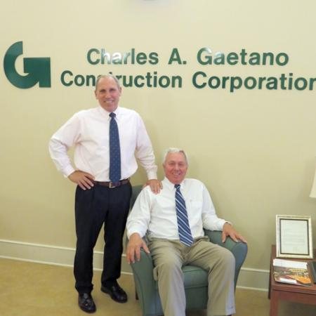 Mohawk Valley Business Journal Features Article on Charles A. Gaetano Construction image