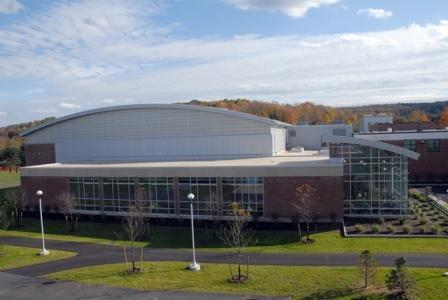 MVCC Robert R. Jorgensen Athletic/Events Center