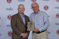 Charles A. Gaetano Construction Wins AGC/Willis Construction Safety Excellence Award image