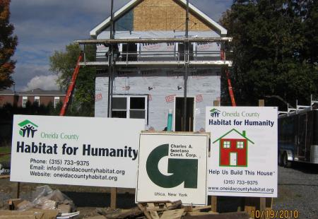 Habitat for Humanity image