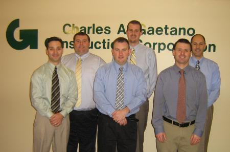 Gaetano Construction Announces LEED Accreditation for Staff Members image