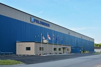 Feldmeier Equipment - New Building