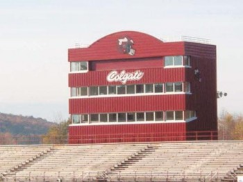 Colgate University—Andy Kerr Stadium