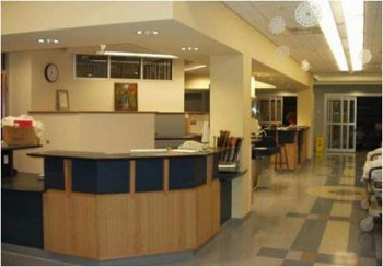 Cayuga Medical Center - Ambulatory Surgery