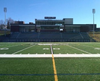 SUNY Morrisville - Athletic Field