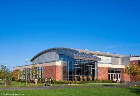 MVCC-Robert R. Jorgensen Athletic/Events Center