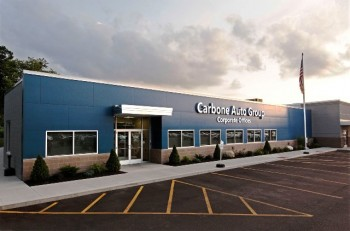 Carbone Auto Group-New Corporate Offices & Recon/Auction/Facility - Auction Office