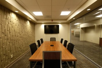 Northern Safety - Office/Video & Workout Reno-Meeting Room