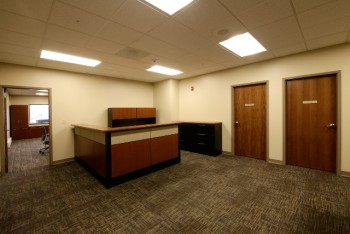 Northern Safety - Office/Video & Workout Reno-Real Estate Office