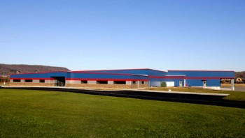 Precisionmatics Manufacturing Facility