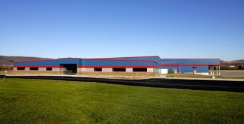 Precisionmatics Manufacturing Facility - Photo 1