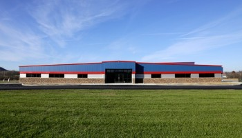 Precisionmatics Manufacturing Facility - Photo 3