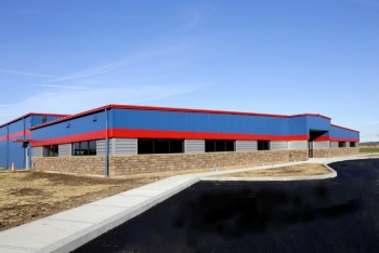 Precisionmatics Manufacturing Facility - Photo 6