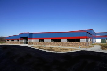 Precisionmatics Manufacturing Facility - Photo 5
