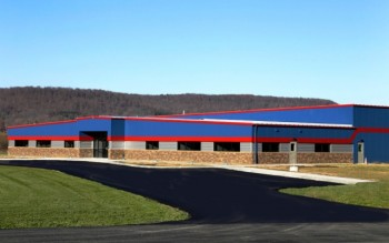 Precisionmatics Manufacturing Facility - Photo 4