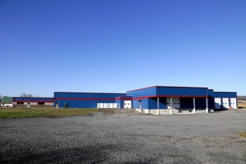 Precisionmatics Manufacturing Facility - Photo 7