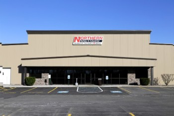 Northern Safety - Office/Video & Workout Reno-Exterior3