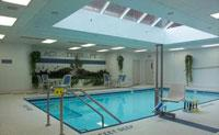 Faxton - St. Luke's Aquatherapy Center