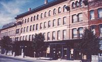 Bateman Hotel Apartments