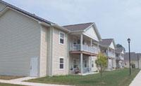 Pine Grove Community Housing