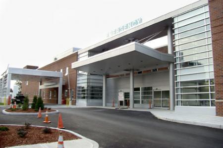 Rome Memorial Hospital Emergency Roome Rome Ny