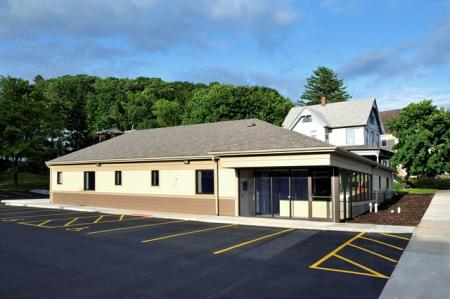 Little Falls Primary Care for Bassett Healthcare